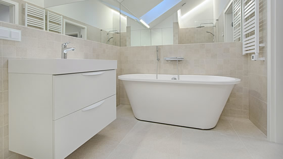 Bathroom Remodeling installed by Kennesaw Home Improvement