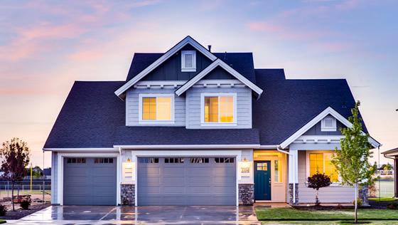 Garage Door installed by Kennesaw Home Improvement